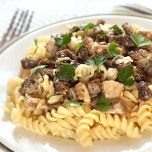Picture of GOFoods Premium - Pasta with Mushroom